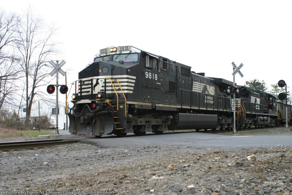 NS 509