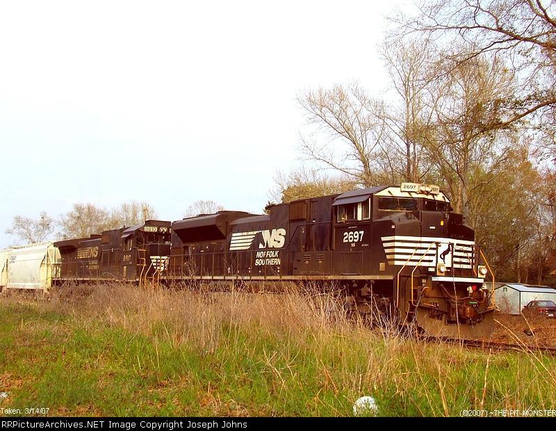 NS 2697