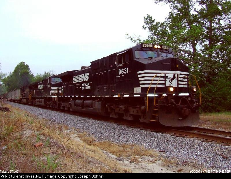 NS 9631