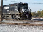 NS 8707