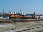 BNSF 1016