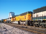 BNSF 8806