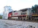 BNSF 788