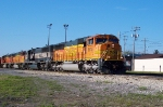 BNSF 8815