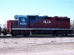 HLCX 4200