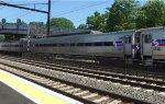 SEPTA Silverliner IV 285