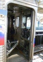 SEPTA Silverliner IV 415 cab