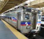 SEPTA Silverliner IV 415