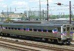 SEPTA Silverliner IV 290