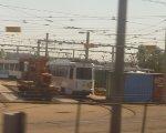 SEPTA Subway-Surface car 9072