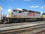 KCS 663