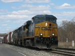 CSX 5315 leading Q326-19