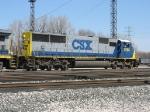CSX 8785