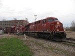 CP 8728 & 8763 leading X500-23