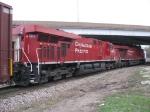 CP 8763 & 8728
