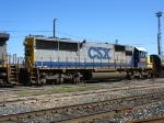 CSX 8598