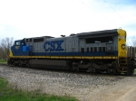 CSX 7327