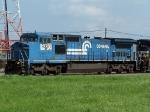 NS 8330