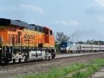 BNSF 5961
