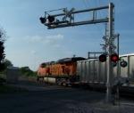 BNSF 6113