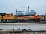 BNSF 8829