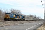 CSX R40931