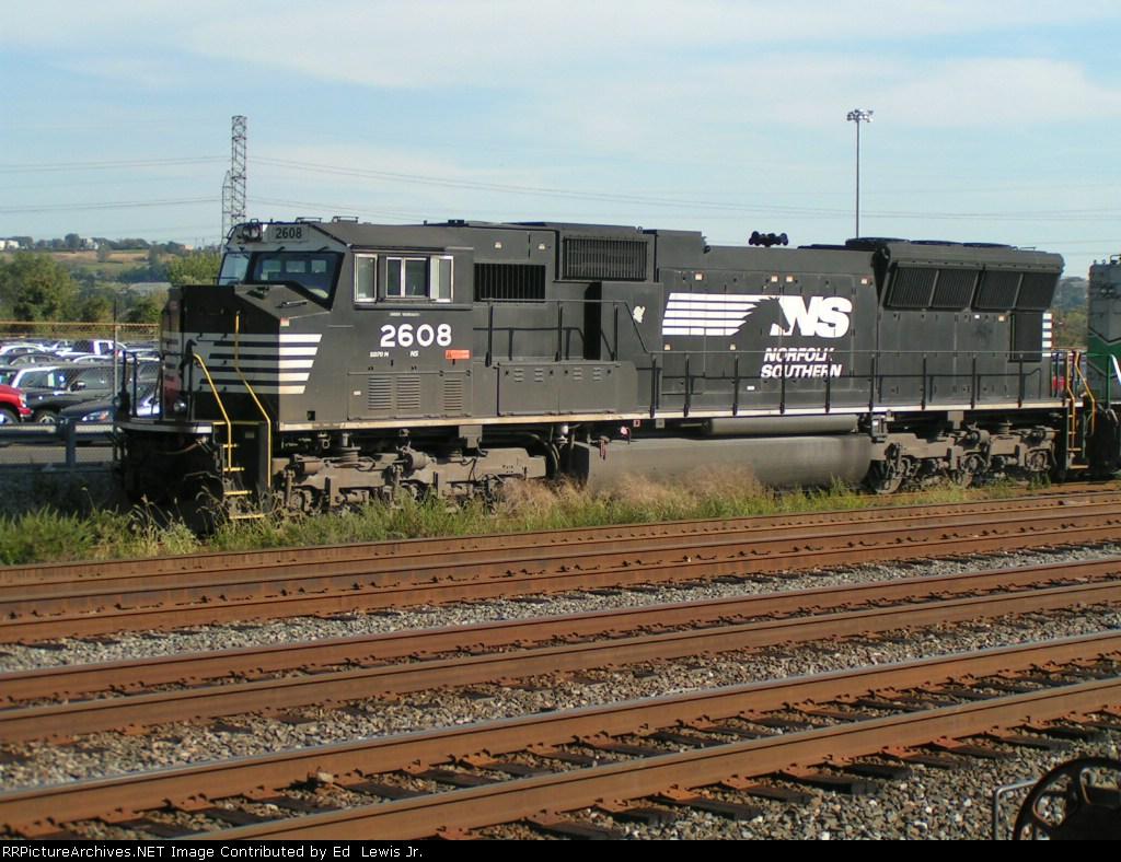NS 2608