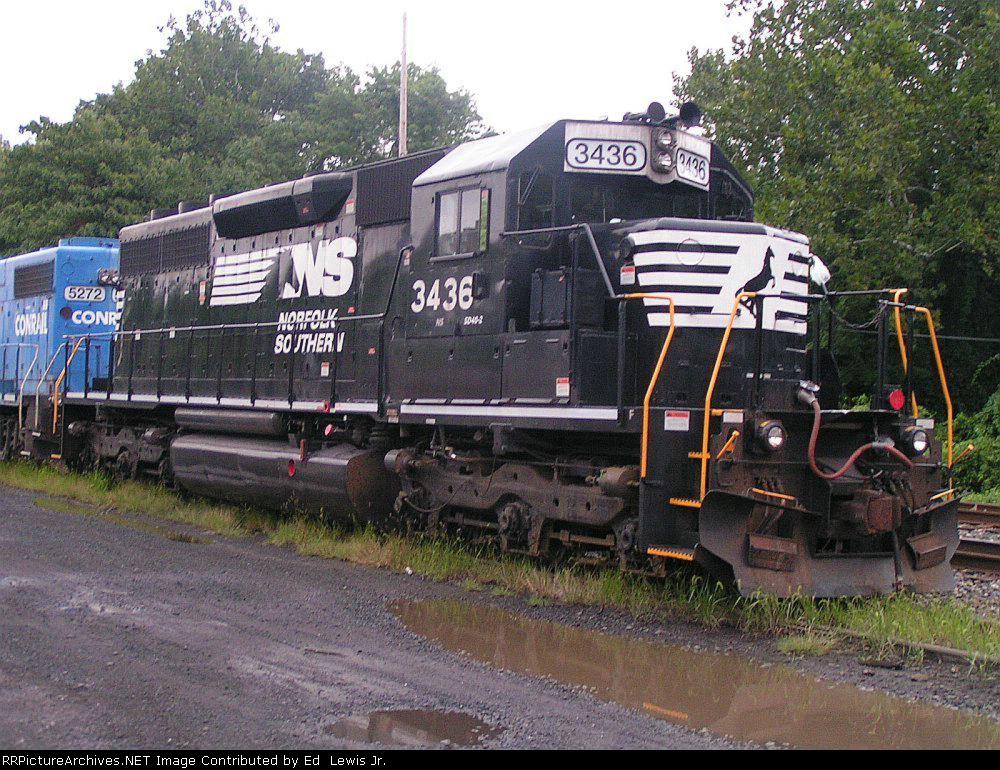 NS 3436