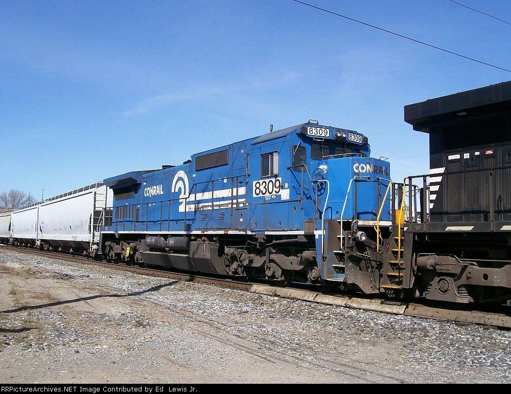 NS 8309