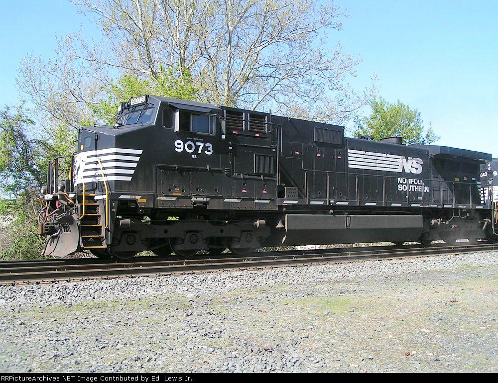 NS 9073