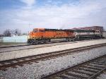 BNSF 5981