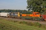 BNSF 6823