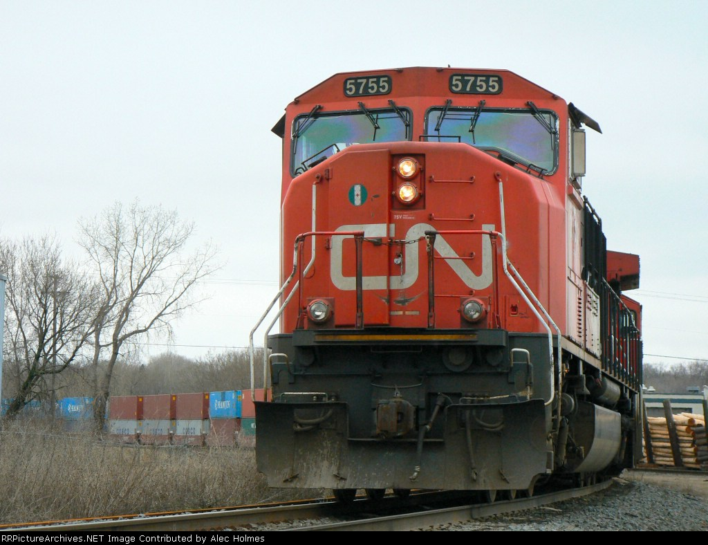 CN 5755