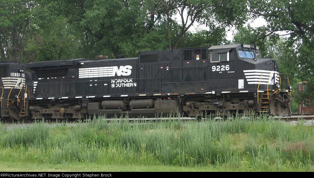 NS 9226