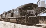 NS 7553 (ES40DC) & NS 9653