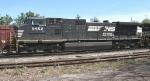 NS 9952/C40-9W