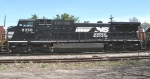 NS 8356/C40-8W