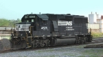 NS 4625 waits for 55Q to pass