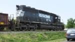 NS 6113 / SD40-2