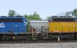 NS 3411 & EMDX 2819