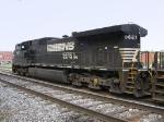NS 9627