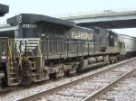 NS 8809
