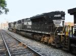NS 2685 sits behind 9940