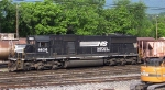 NS 6606 / SD60