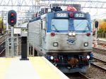 Amtrak AEM7 #923