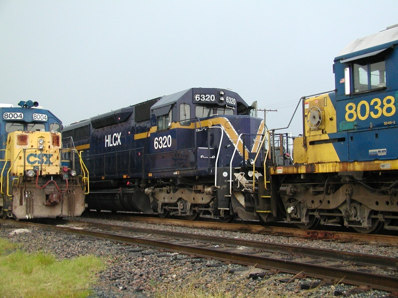 HLCX 6320