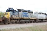 CSX 8364