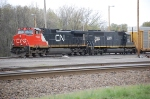 CN 2614 & IC 6009