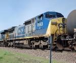 CSX 7663