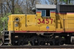 This engine isn't sure if it's a SD60 or SD40-2